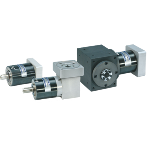 TR - Precision planetary gearbox