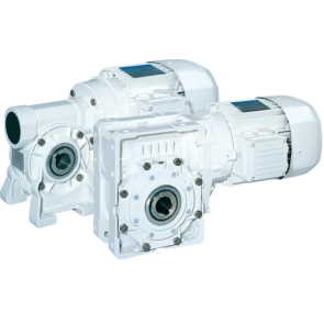 VF-EP/W-EP - Gear motor for hostile environments